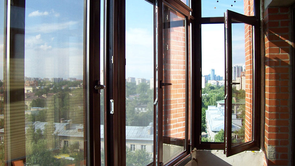 окна пвх оренбург