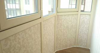Остекление балкона в оренбурге застеклить балкон цена